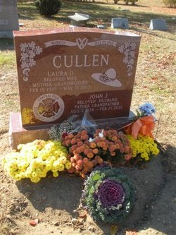 Loretta D. Laura <i>Reimann</i> Cullen