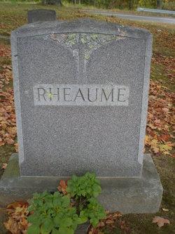 Sgt Donat Hubert Rheaume