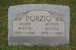Antonio Porzio