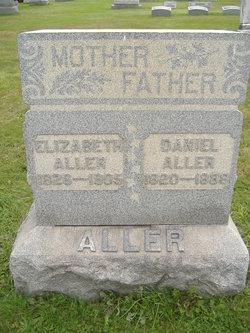 Elizabeth <i>Lotz</i> Aller