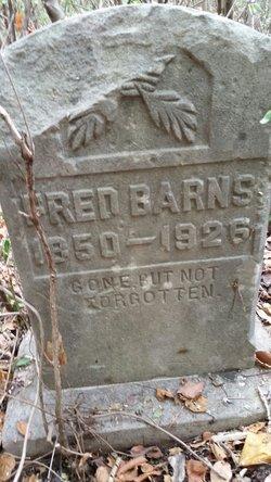 Fred Barns