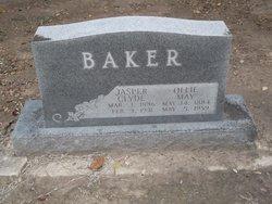 Jasper Clyde Baker