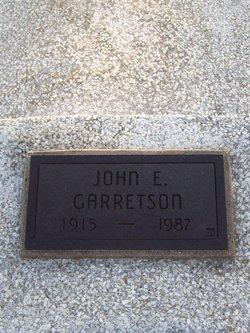 John Ellis Garretson