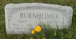 Fred Burnheimer