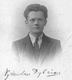 Vytautas Dybcio