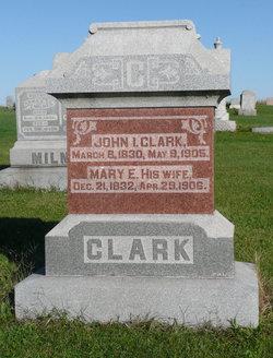 John Irwin Clark