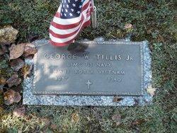 George W. Tillis, Jr