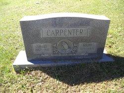 Mary <i>Sholes</i> Carpenter