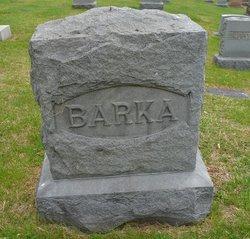 Sarah Elizabeth <i>Sands</i> Barka
