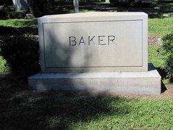 Julia <i>Simkins</i> Baker