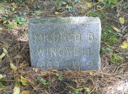 Mildred B. Winchell