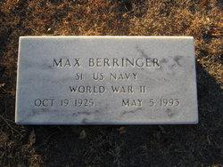 Max Berringer
