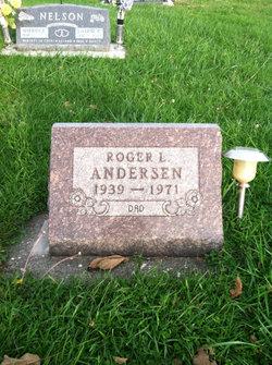 Roger L. Andersen