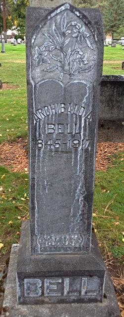 Archibald A. Bell