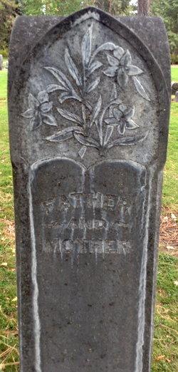 Emma O. <i>Bartlett</i> Bell