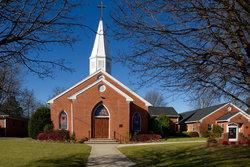 Springwood Presbyterian Cemetery