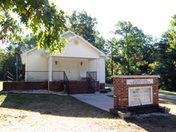 Crooked Oak Moravian Church Cemetery