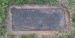 Edith <i>Keller</i> Hanmer