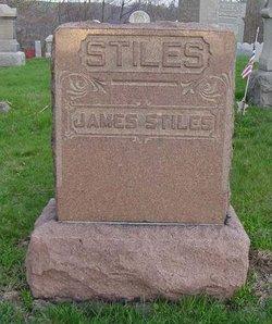 Emma Jane <i>Wright</i> Stiles