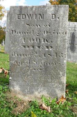 Edwin D. Cook