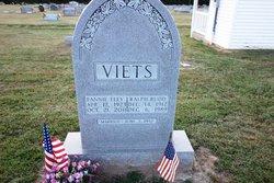 Sgt Ralph Rudd Viets