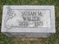 Susan Maria <i>Drum</i> Walter