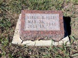 Virgil B. Allen