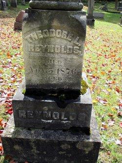 Theodore L. Reynolds