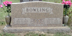 Alta A. <i>Short</i> Bowling