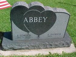 J Gordon Abbey