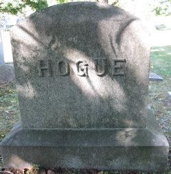 Mary Jane <i>Gettys</i> Hogue