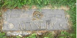 Elmer E. Alandar, Jr