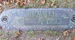 Chauncey Edwin Rummel