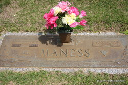 Margaret V Maness