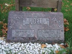 Wellington M Udell