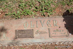 Edgar Fitch Oliver