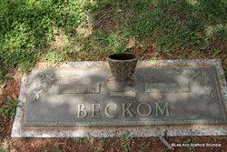 James Washington Beckom