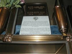 Alvin Clark Bean