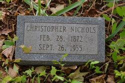 Christopher Nichols