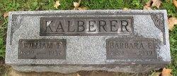 Barbara <i>Eberhardt</i> Kalberer