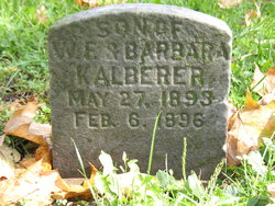Walter Kalberer