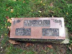 Reo Abrams