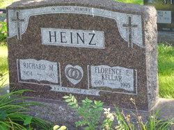 Florence Elizabeth <i>Kellar</i> Heinz