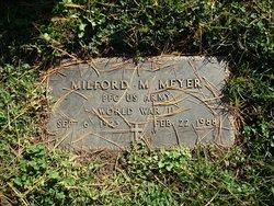MILFORD MURPHY JACK MEYER
