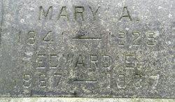 Mary A <i>Smith</i> Gardner