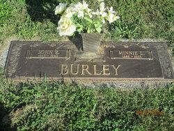 John Robert Burley