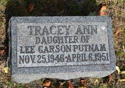 Tracey Ann Putnam