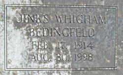 Jinks <i>Whigham</i> Bedingfield