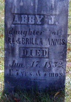 Abby Annis