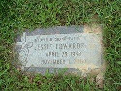 Jesse High Edwards, Sr